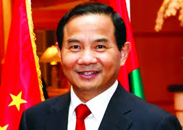 القنصل العام الصيني في دبي : مبادرة طريق الحرير تكسب المنفعة المتبادلة أهمية