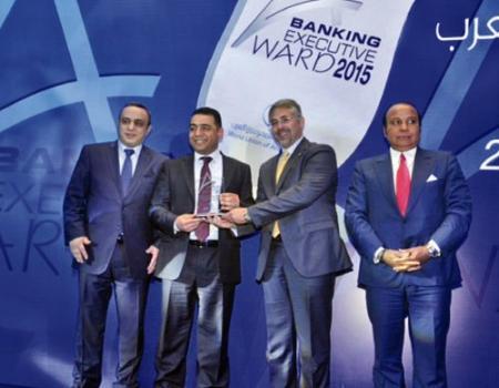 «الإسكان» يفوز بجائزة البنك الأول بمعيار عدد الفروع وأجهزة الصراف الآلي