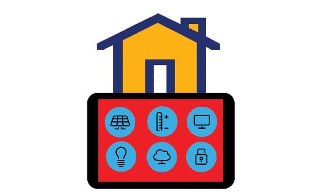 دراسة: 294 مليون منزل ذكي بالعالم في 2015