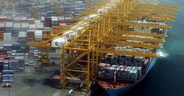 2.927 مليار تجارة الإمارات مع شرق ووسط أوروبا