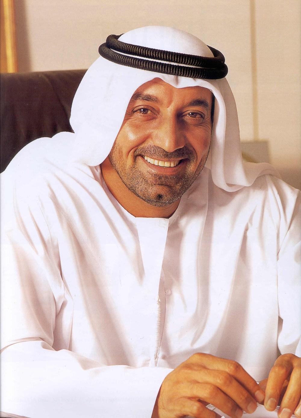 احمد بن سعيد آل مكتنوم … صناعة الطيران بوابة النمو المستقبلية لدبي