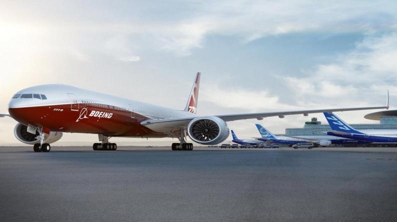 تأجيل رحلة اختبارية لأطول طائرة ركاب في العالم