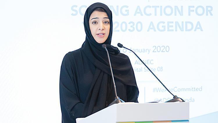 «إكسبو 2020 دبي» يناقش تغيُّر المناخ والاستدامة