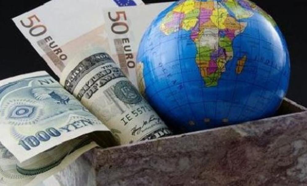 تقرير: توقعات بارتفاع إجمالي الدين العالمي