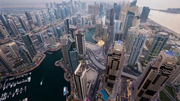 200 عام على ارتباط إمارة دبي بحماية مع المملكة المتحدة