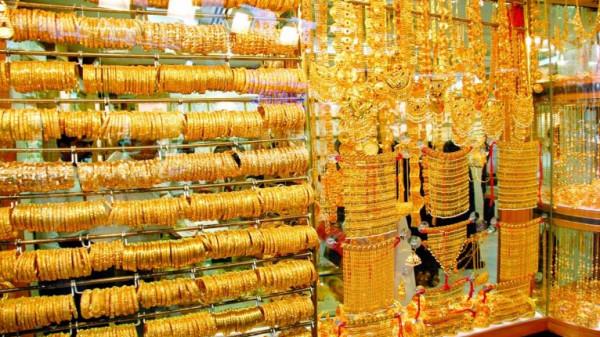 الإنفلونزا الصينية ترفع أسعار الذهب لأعلى مستوى