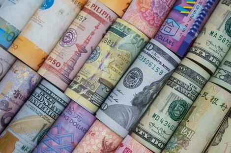 """""""الديون العالمية"""" تلامس سقف 253 تريليون دولار"""