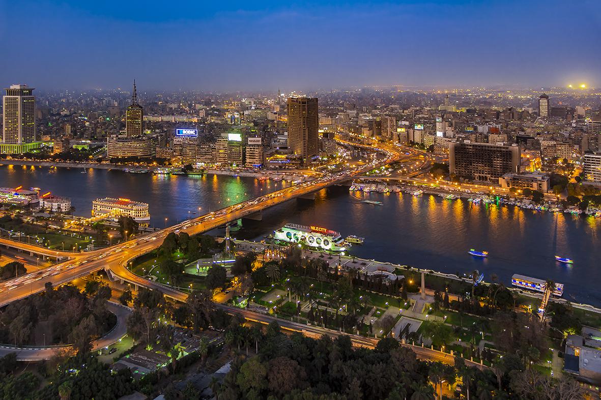القاهرة تنضم الى قائمة أفضل 20 وجهة سياحية في 2020