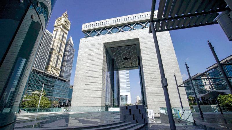 دبي ضمن أبرز 10 مراكز مالية في العالم