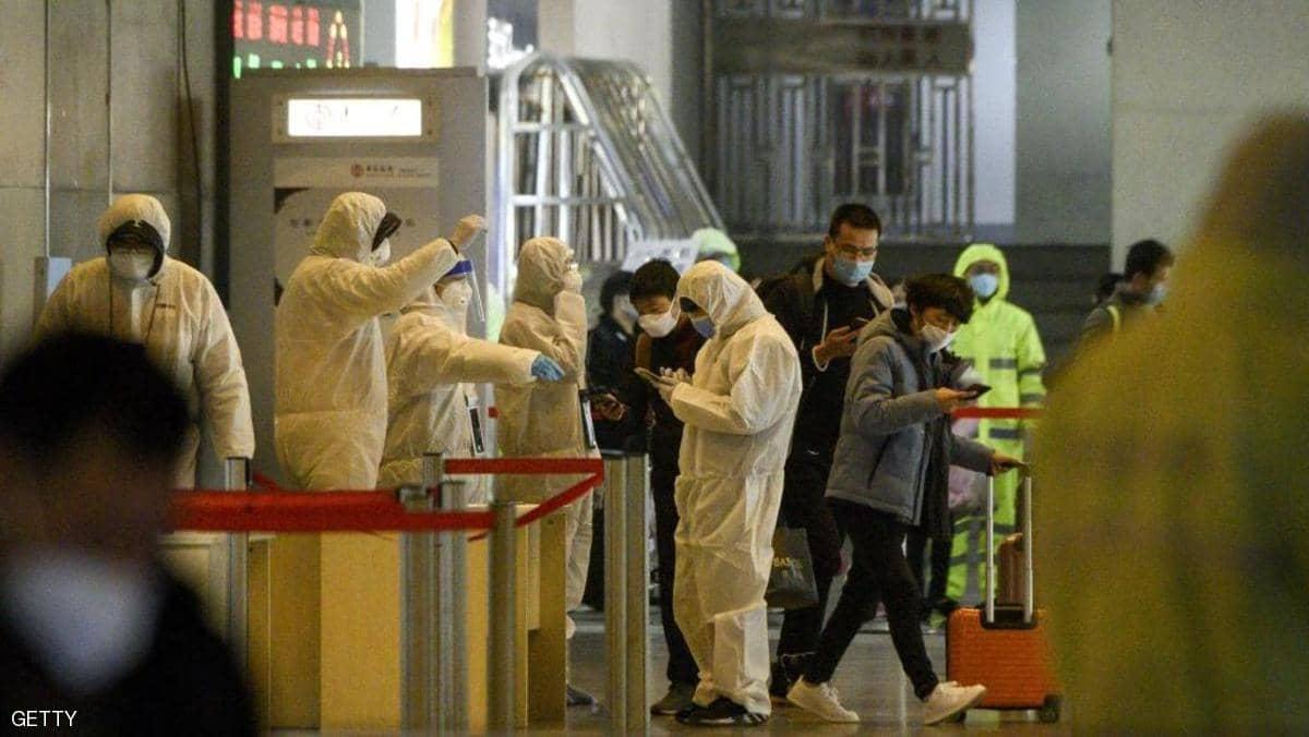 قفزة هائلة في حصيلة ضحايا فيروس كورونا بالصين