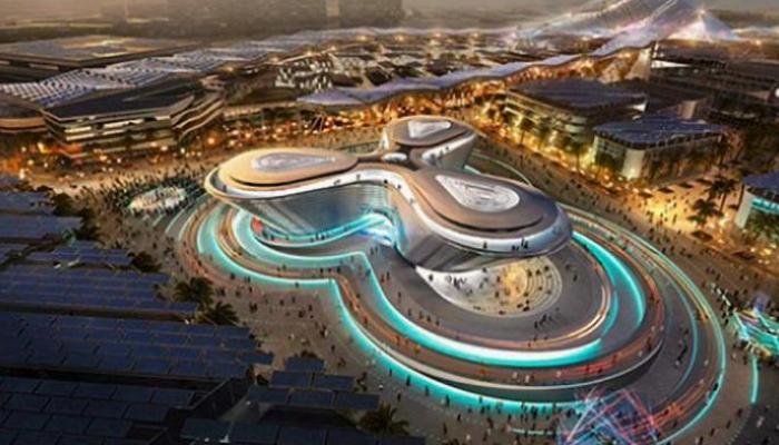 إكسبو دبي.. لحظة تواصل عالمية فريدة
