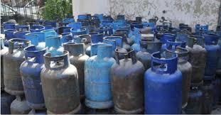 لجنة تسعير المشتقات النفطية تؤكد ان لا رفع على سعر اسطوانة الغاز