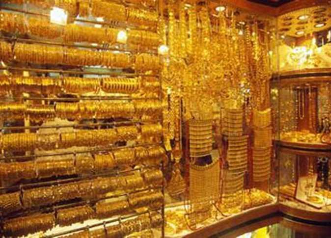 2ر32 دينار سعر غرام الذهب محليا