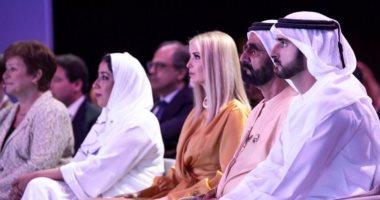 ولى عهد دبى: فخورون بإنجازات المرأة الإماراتية وملتزمون بتعزيز مكانتها ودورها