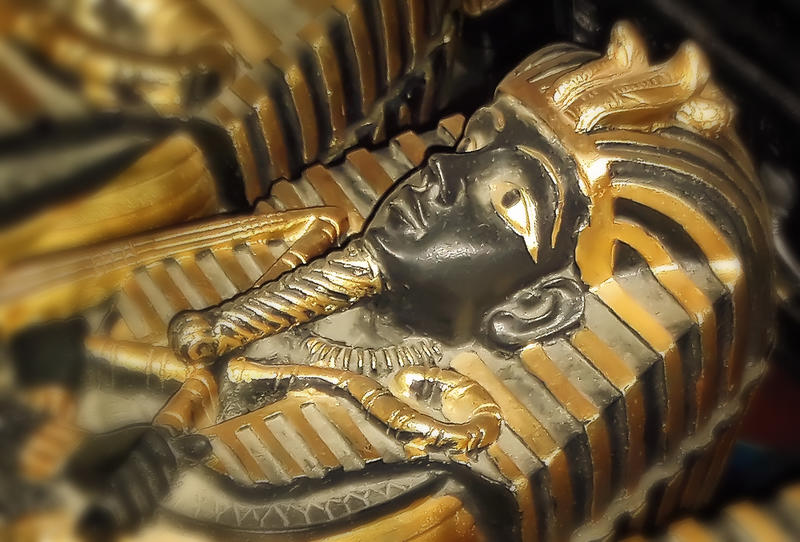 الكشف عن مقتل مومياء مصرية قبل 2600 عام