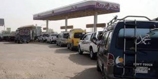 السودان تكشف أسباب أزمة الوقود بالبلاد