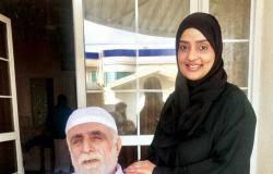 مكتوم بن محمد يتفاعل مع تدوينة مواطنة ويشيد بخدمات «صحة دبي»