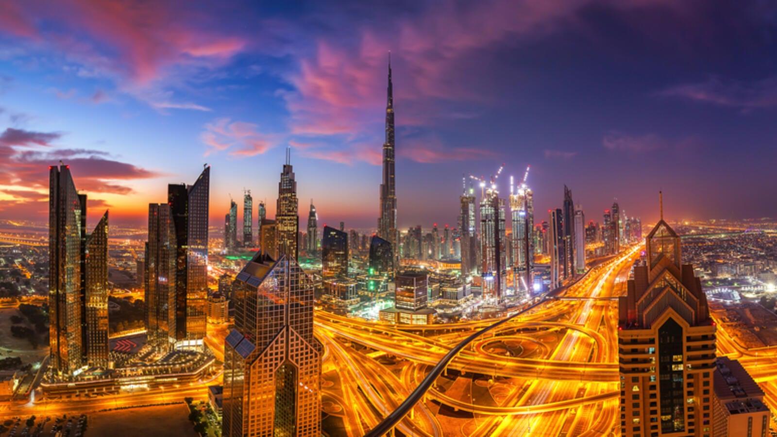 دبي تتصدر العالم في 4 مؤشرات للمستهلكين
