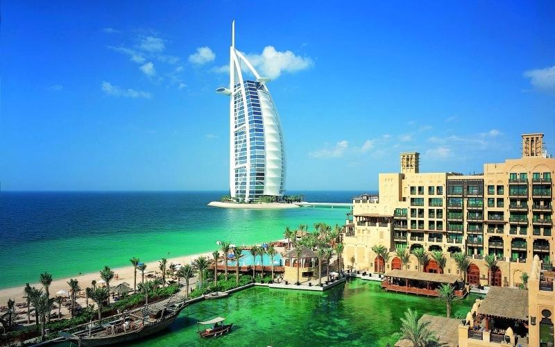 دبي مدينة الأذواق والخيارات الفندقية المتنوعة