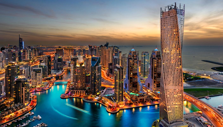 دبي تتصدر عالمياً في 4 مؤشرات للمستهلكين