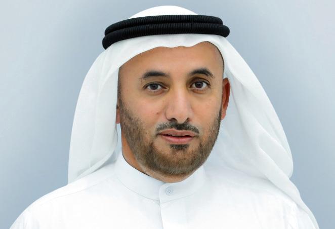 «ركن الابتكار» منصة «أراضي دبي» لعرض أحدث مشاريعها