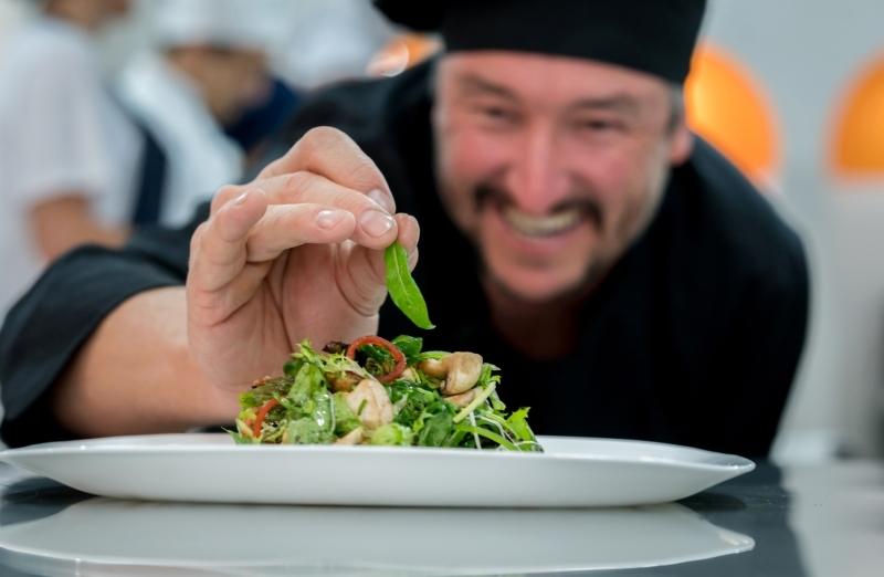 «دبي للمأكولات» ينطلق 26 الجاري