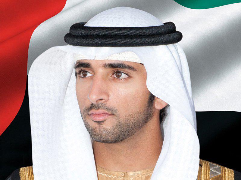 حمدان بن محمد : دبي عاصمة العالم لمستقبل الاقتصاد الجديد