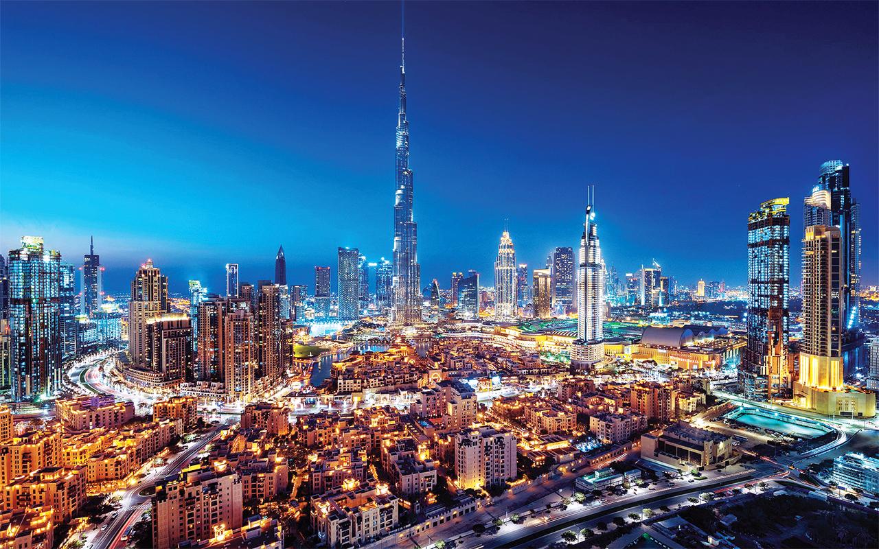 دبي ثامن أفضل وجهة عالمية للسفر 2020
