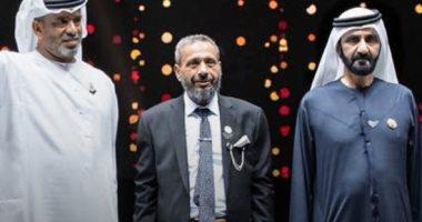 فيديو.. بعد تكريمه من حاكم دبي.. طبيب الغلابة: بدأت قصتي منذ 30 عاما.. وأزرع الأمل لا أصنعه