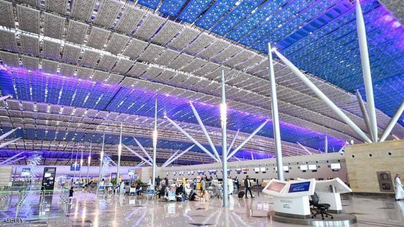 السعودية تعلق الرحلات الجوية الدولية لمدة أسبوعين