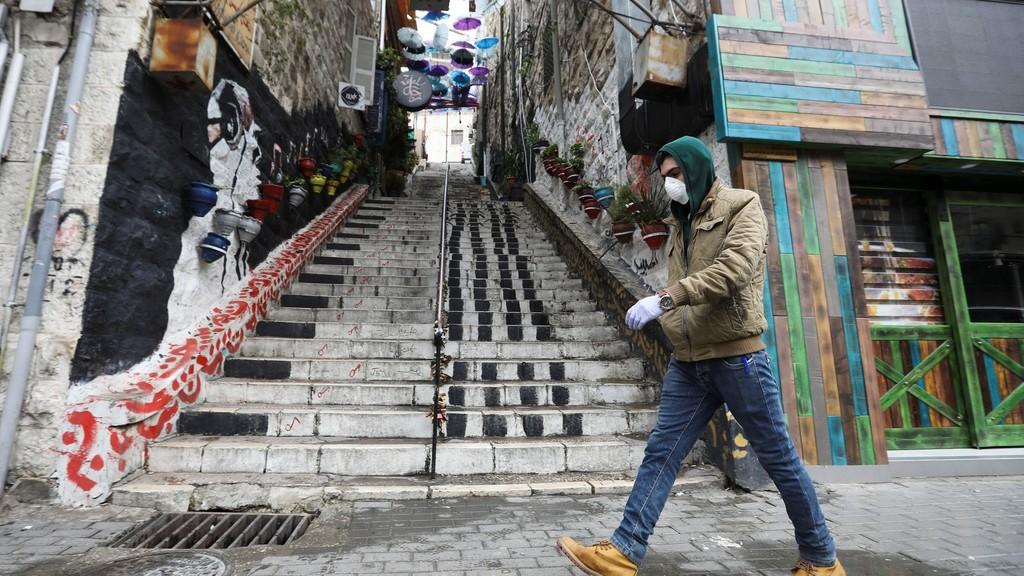 ارتفاع حالات الإصابة في الأردن إلى 69
