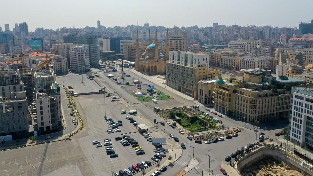لبنان يعتزم تقديم خطة إنقاذ لإعادة هيكلة الدين