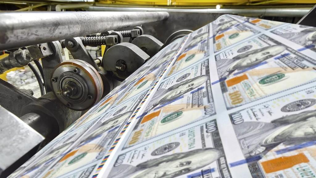 بنوك مركزية تلجأ إلى التيسير الكمي في تحفيز الاقتصاد
