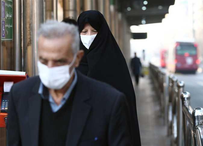 سيدة إيرانية عمرها 103 أعوام تتعافى من «كورونا»