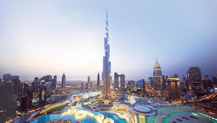 محفزات دبي تعزز ثقة المستثمرين وتدعم تعافي الأسواق