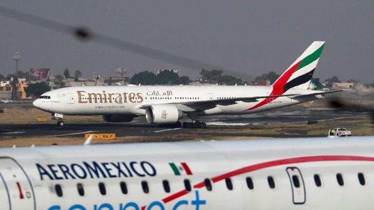 كورونا.. الإمارات تعلن قائمة جنسيات تمنح حامليها التأشيرة في مطار دبي بينها الروسية