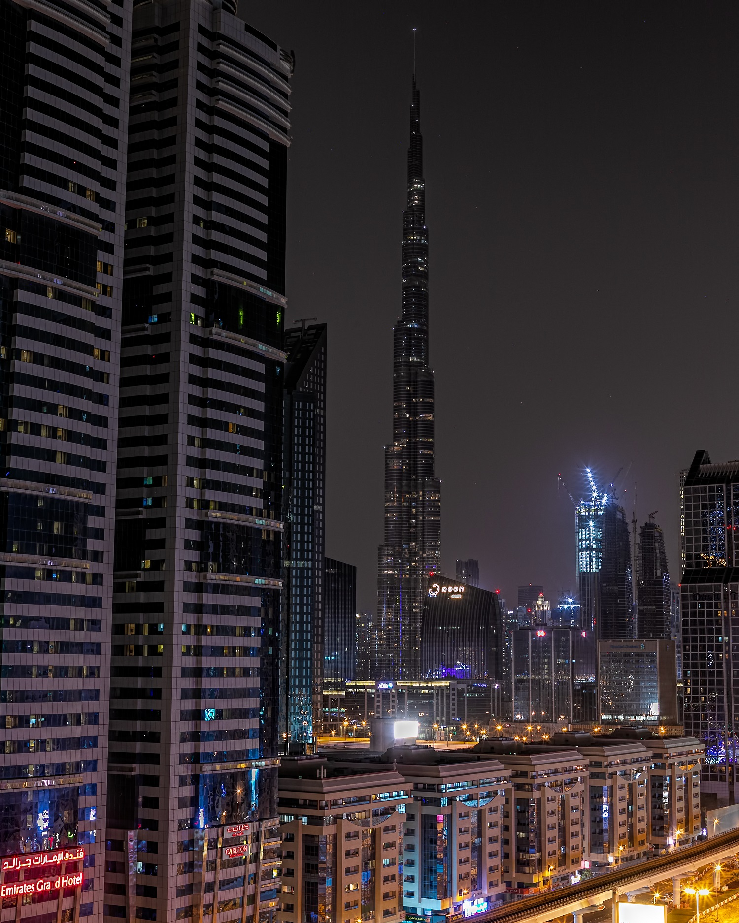 Dubai saves 178 MW in electricity consumption during Earth Hour 2020, equivalent to a reduction of 74 tonnes of CO2 emissions