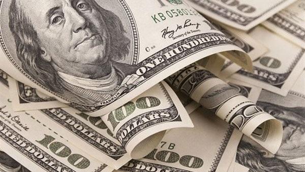 ارتفاع الدولار الأمريكي إلى أعلى مستوى له منذ ثلاث سنوات