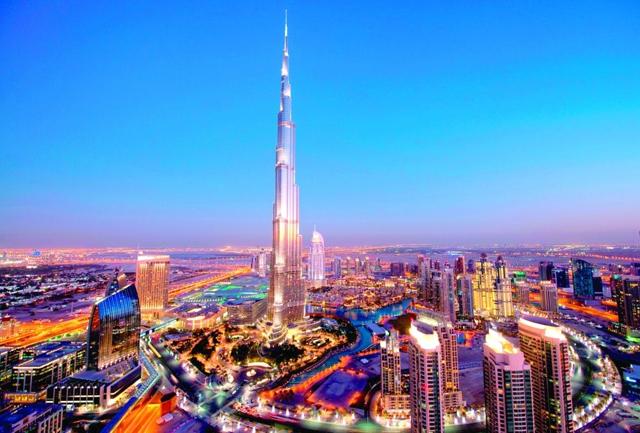 دبي تقر حوافز اقتصادية بقيمة 408 ملايين دولار