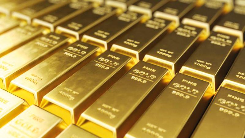 الذهب والبلاديوم يتجهان لأسوأ أداء أسبوعي منذ أكثر من 3 سنوات