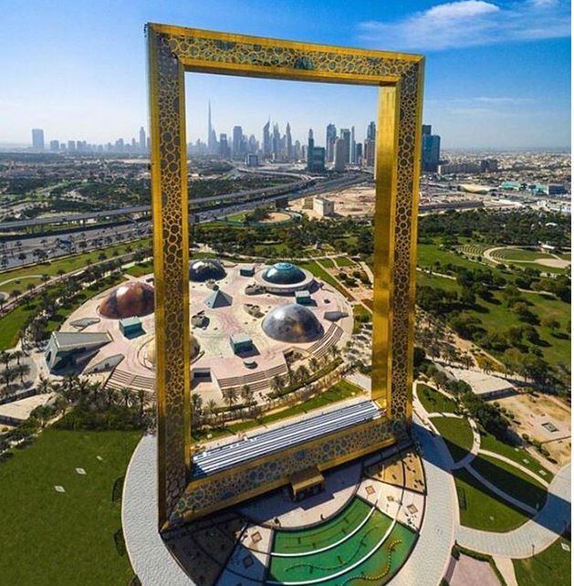 بلدية دبي تعلن عن إغلاق الحدائق والوجهات الترفيهية