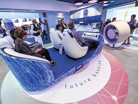 القطاع المصرفي الإماراتي على استعداد أفضل لتحمل تأثير COVID-19