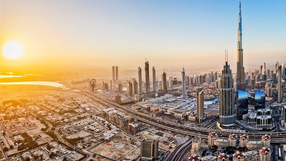 """""""سياحة دبي"""": تمديد الإجراءات الاحترازية حتى إشعار آخر"""