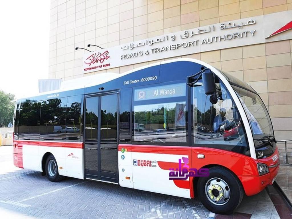 """""""طرق دبي"""" توافق على استخدام الحافلات الصغيرة مع تقليل الركاب"""