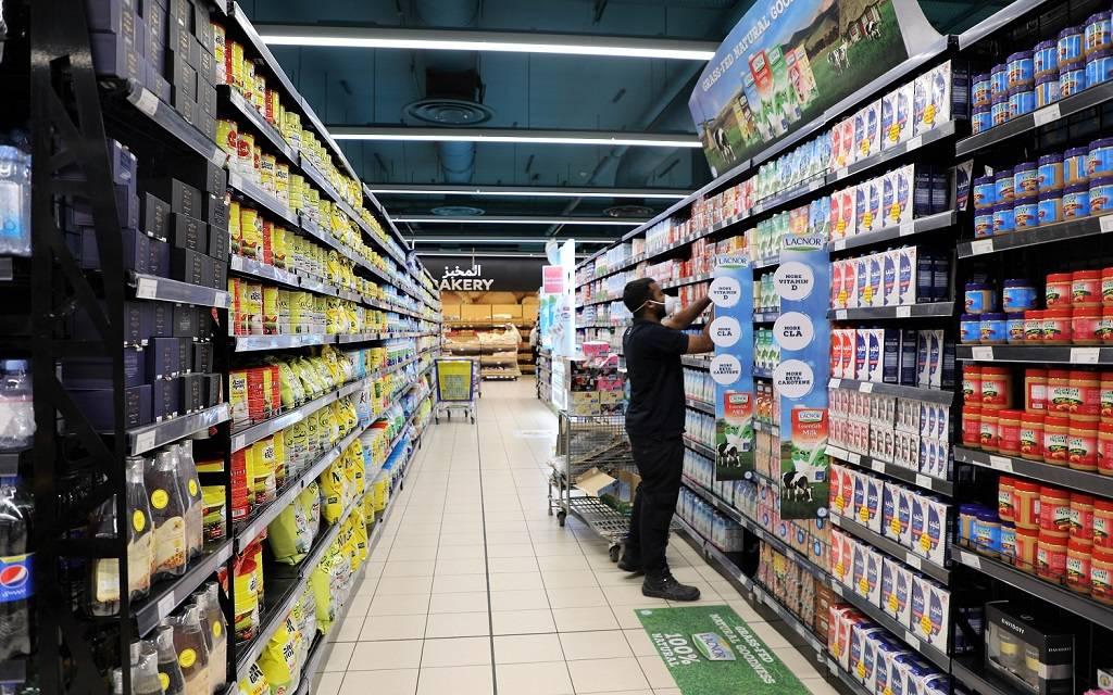 مسؤول: تعاونيات دبي تعاقدت على سلع بـ400 مليون درهم لشهر رمضان