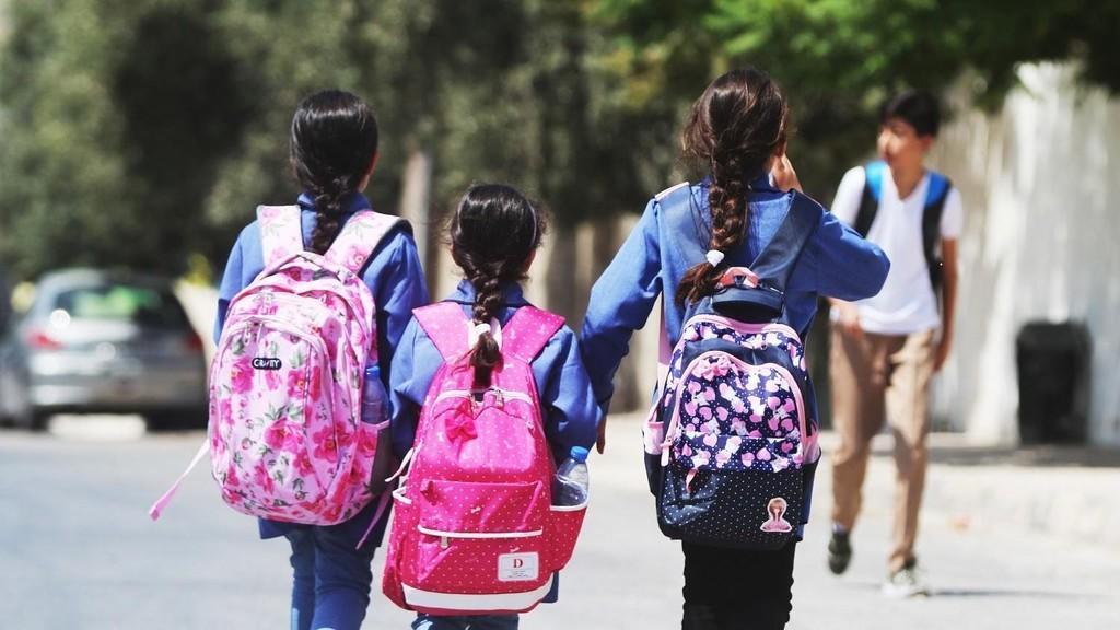 مقترح تمويل إضافي لبرنامج إصلاح التعليم في الأردن