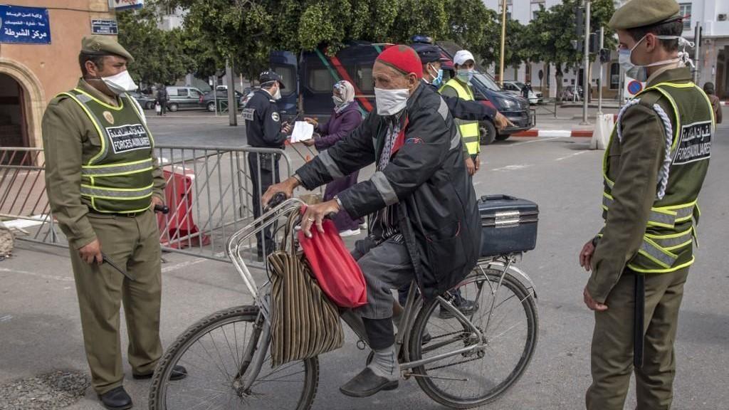 المغرب يطلق دعما ماليا للمتوقفين عن العمل