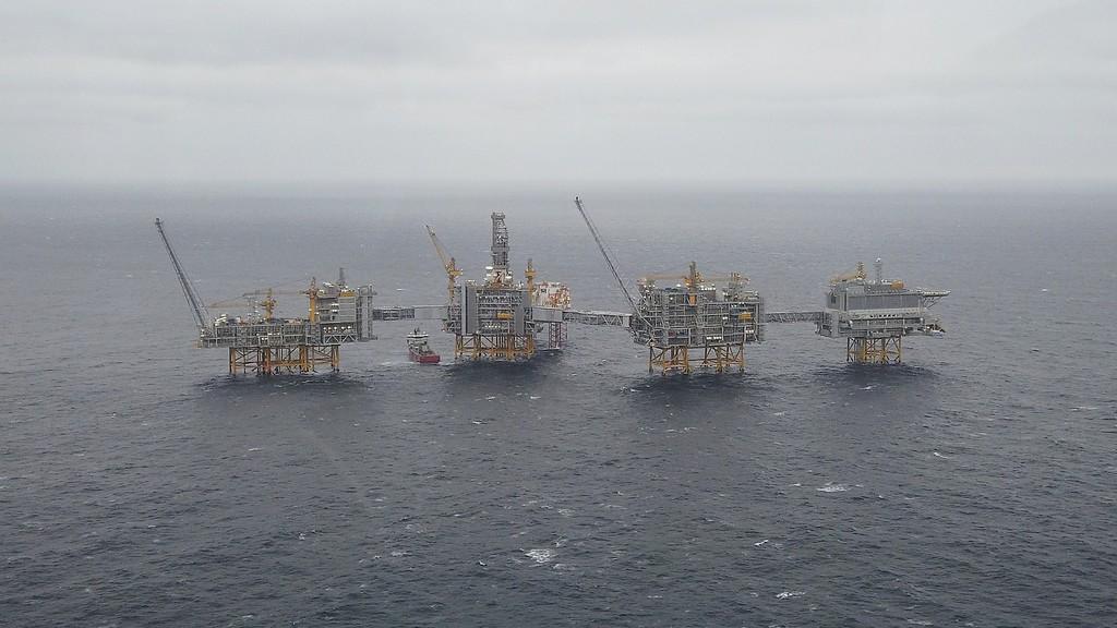 النرويج تخفض انتاجها النفطي
