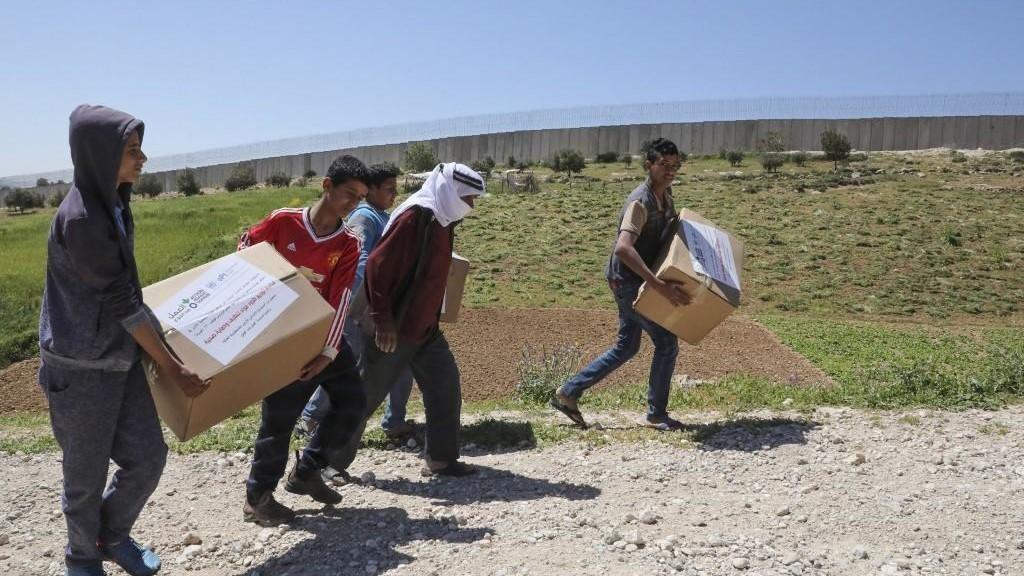توقع انكماش الاقتصاد الفلسطيني 7% العام الحالي