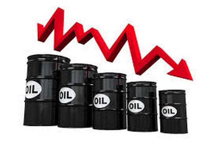 تراجع اسعار النفط الاميريكي في اسيا